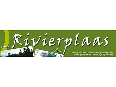 Rivierplaas.jpg - Rivierplaas Camp image
