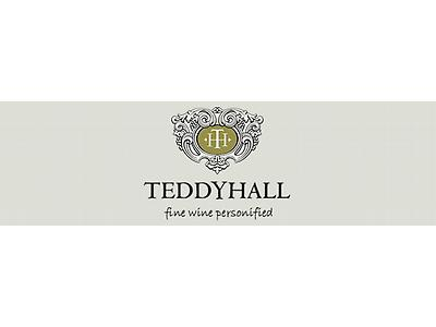 Teddy Hall logo.jpg - Teddy Hall image
