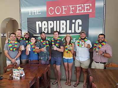 20180303_094813.jpg - The Coffee Republic Steakhouse image