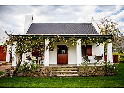 _MG_1217-2.jpg - The  Vineyard Cottage image
